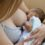 BREASTFEEDING REDUCES CHILD OBESITY RISK BY UP TO 25%, WHO FINDS